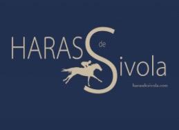 Logo Haras de Sivola